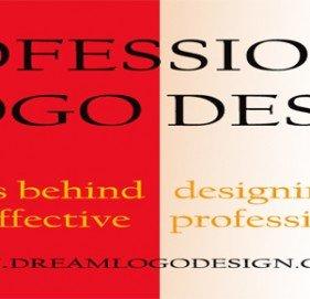 Secrets behind designing an effective professional logo