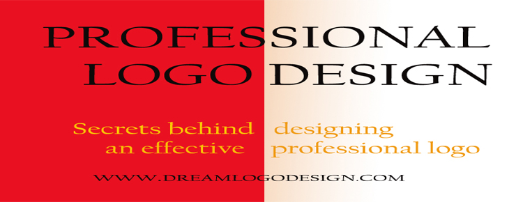Secrets behind designing an effective professional logo