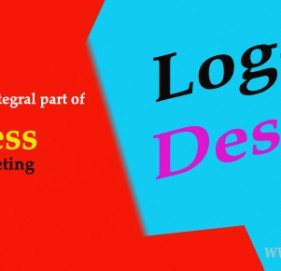 Why is logo design an integral part of modern business marketing