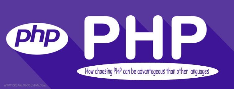 How choosing PHP can be advantageous than other languages