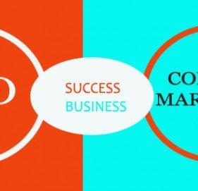 Exact summation of SEO and Content marketing – guaranteed success