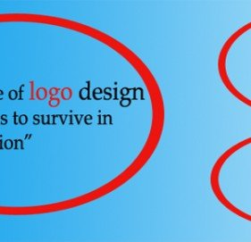 Significance of logo design for a business to survive in the competition
