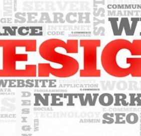 Advanced Website Design – your business window for the global audience