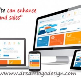 Responsive website can enhance website visibility and sales