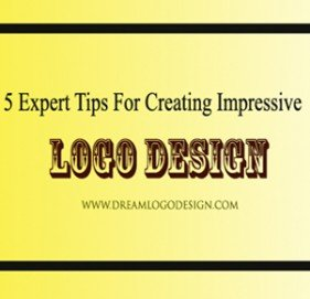 5 Expert Tips For Creating Impressive Logo Design
