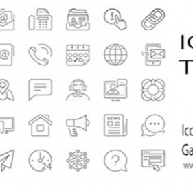 Icon Trends That Will Gain Emphasis This Year