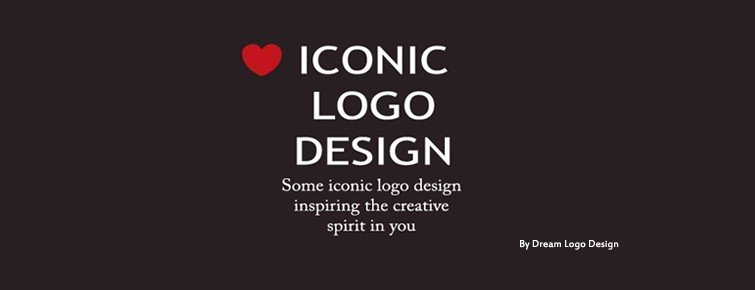 Some Iconic Logo Design Inspiring The Creative Spirit In You