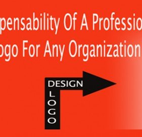 Indispensability Of A Professional Logo For Any Organization