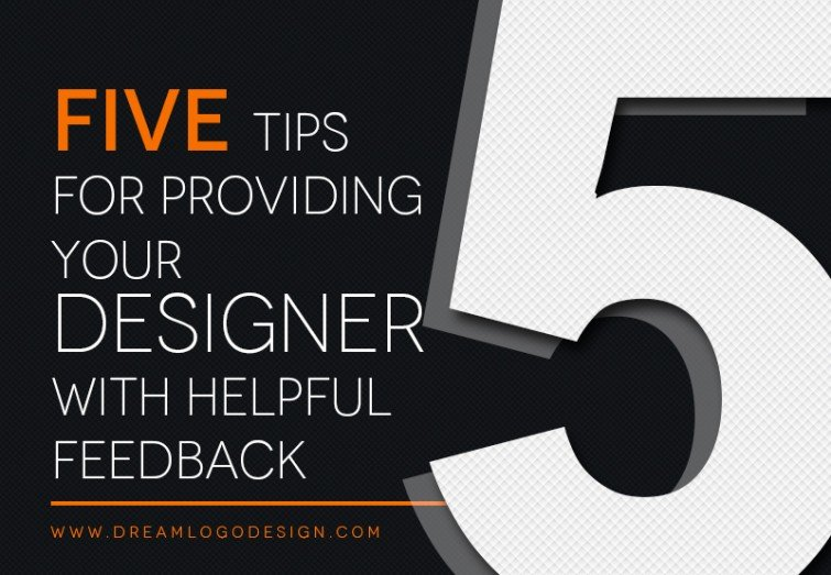 Five Tips For Providing Your Designer With Helpful Feedback