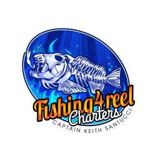 Fishing 4 reel Charters Captain Keith Santucci_14