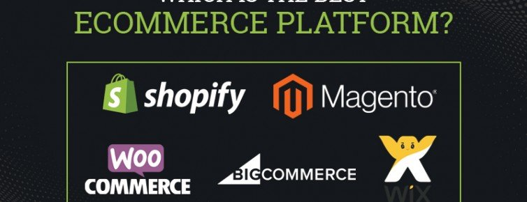 Which is The Best E-Commerce Platform?