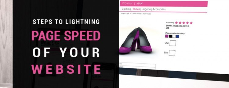 Steps to Lightning Page Speed