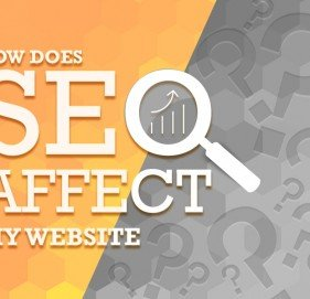 How Does SEO Affect My Website?