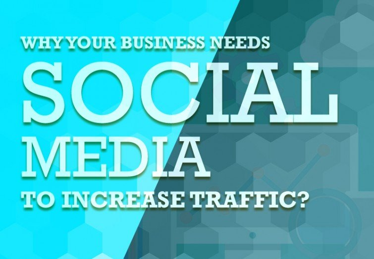 Why Your Business Needs Social Media to Increase Traffic