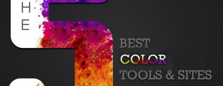 5 Best Color Tools and Sites