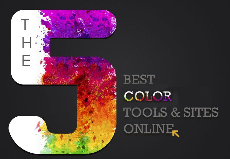 5 Best Color Tools and Sites Online for An Exciting Web Design