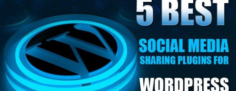 Best Social Media Sharing Plugins