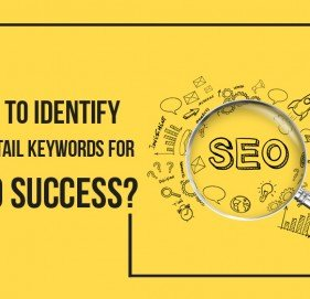 How To Identify Long Tail Keywords for SEO Success?