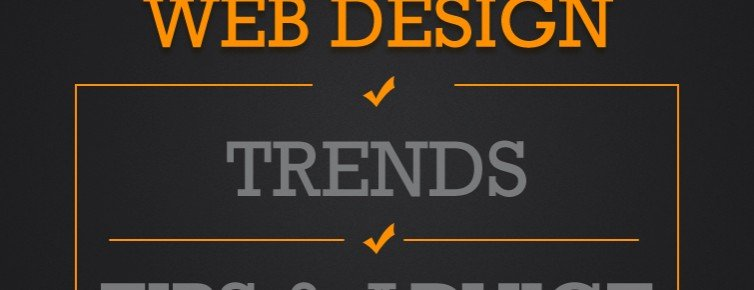 Single Page Web Design: Trends, Tips & Advice