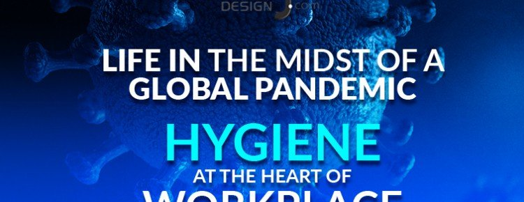 Hygiene at the heart of workplace planning