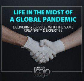 Life in the Midst of a Global Pandemic: Delivering Services with the Same Creativity & Expertise