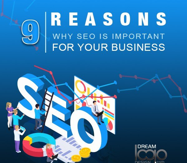 9 Reasons Why SEO is Important for your Business
