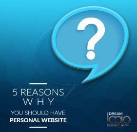 The Perks of Owning a Personal Website