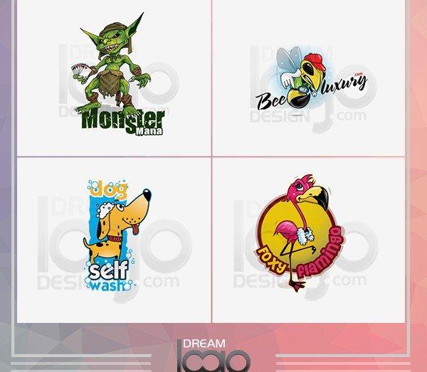 Illustrating Logos As An Emerging Trend
