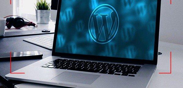 Design Websites on Wordpress
