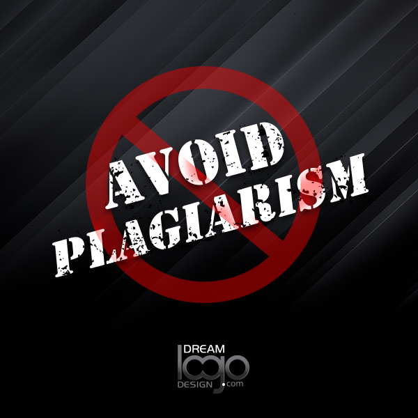 Avoid Plagiarism