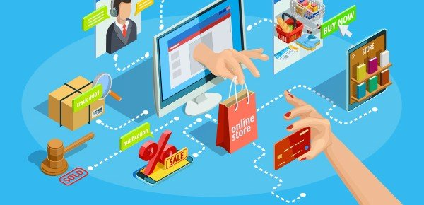 7 Benefits of Shopify for your Latest E-commerce Venture