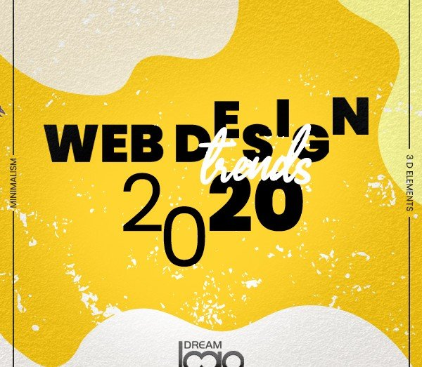 11 Website Designing Trends that you cannot Avoid in 2020