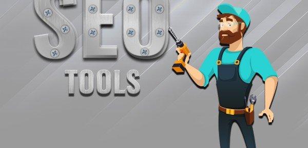 5 SEO Tools