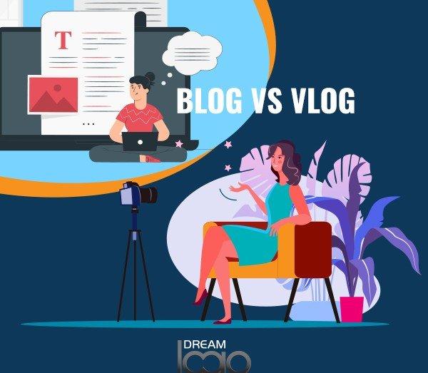 Blog vs Vlog : An Insight into the Market's Preference