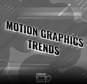 Seven motion Graphics trends to watch out for