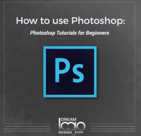 How to use Photoshop: Photoshop Tutorials for Beginners