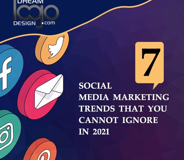 7 Social Media Marketing Trends that you cannot ignore in 2021