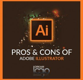 Pros & Cons of Adobe Illustrator