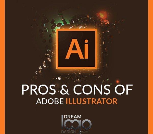 Pros & Cons of Adobe Illustrator