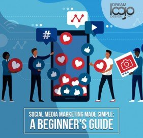 Social Media Marketing made Simple: A Beginner's Guide