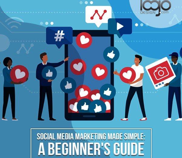 Social Media Marketing made Simple: A Beginner's Guide