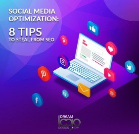 Social Media Optimization: 8 Tips to Steal from SEOs