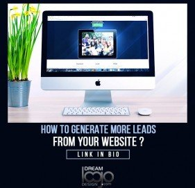 How to Generate More Leads from your Website?