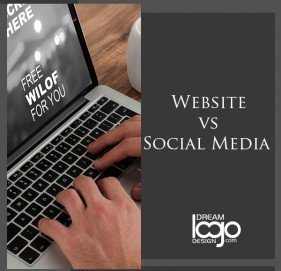 Website vs. Social Media: What Should Your Business Opt for?