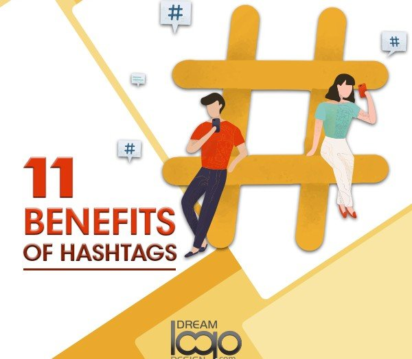 11 Benefits of Hashtags