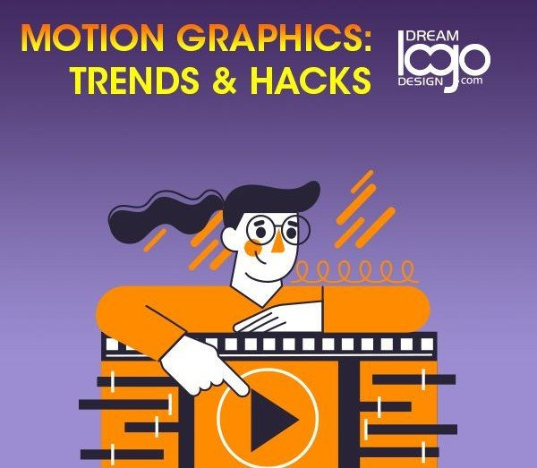 Motion Graphics: Trends & Hacks