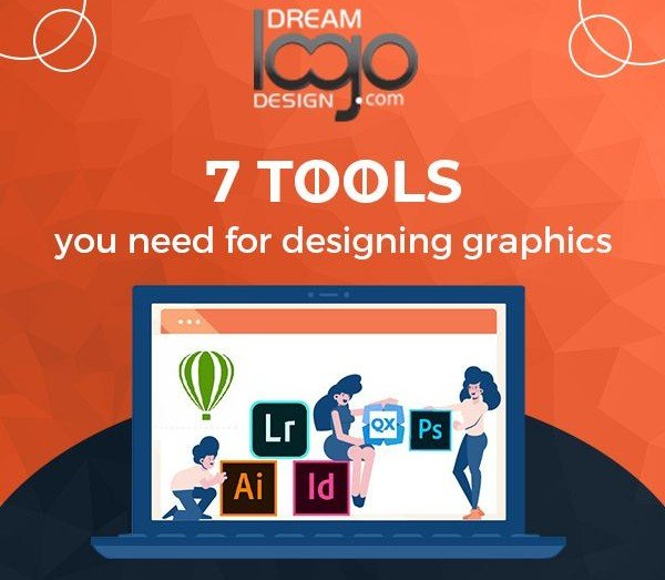 7 Tools You Need for Designing Graphics