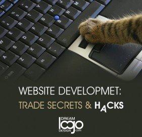 Website Development Trade Secrets and Hacks