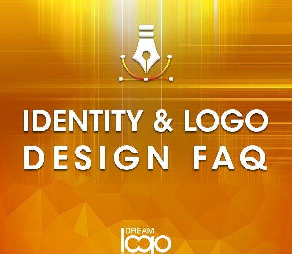Identity & Logo Design FAQ