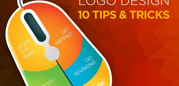 How to Create a Successful Logo Design – 10 Tips & Tricks